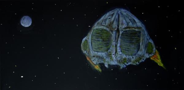 Vizier ship