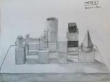 Still Life city