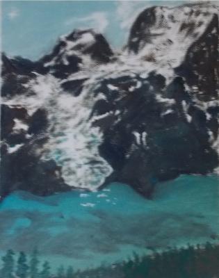 Berg Lake 2