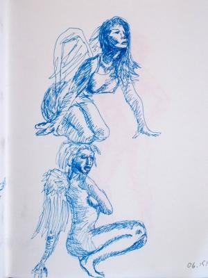 pen gestures 2