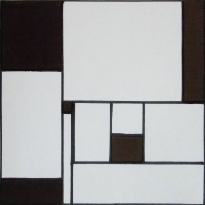 mixed compl mondrian