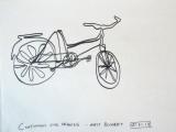 Continuous Bike
