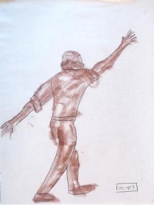 Gesture Practice 4