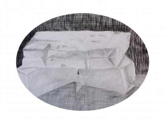 Paper Bag window