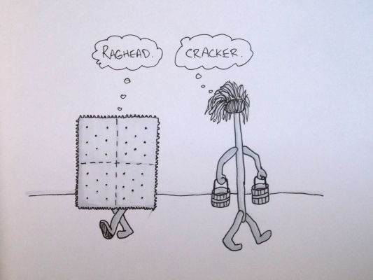 HooHa cracker