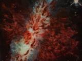 Supernova- Messier 82
