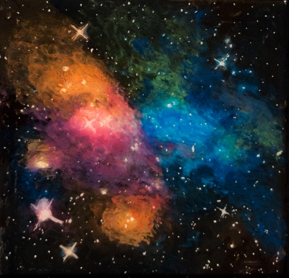 cluster abell