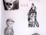 sketchingthe kids