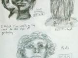 face sketching 2