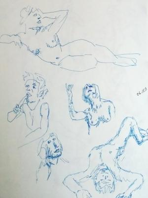 pen gestures 3