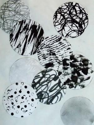 creating textures 2